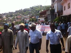 Sada s'enflamme et accuse l'immigration