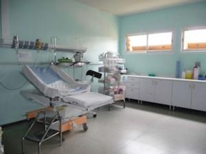 Mayotte visée par les fermetures de maternités