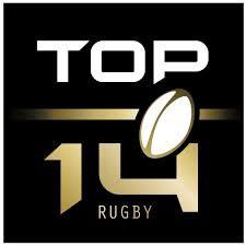 Rugby : résultats de la 18ème journée du TOP 14