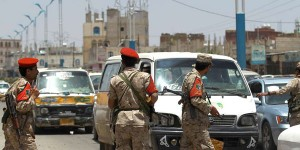 Yemen : une française enlevée