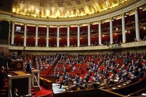 La prorogation de l'état d'urgence adoptée en première lecture à l'Assemblée