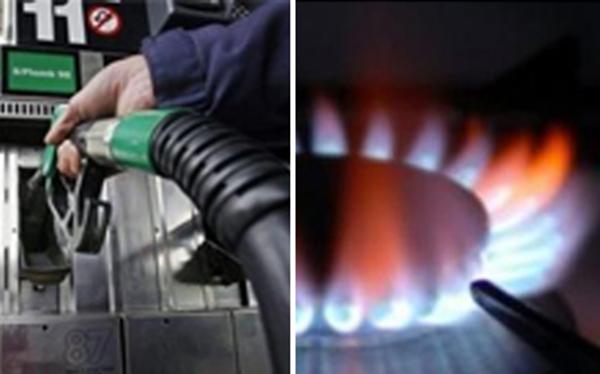 Augmentation du carburant et du gaz en mars l 39 info kwezi for Augmentation du prix du gaz