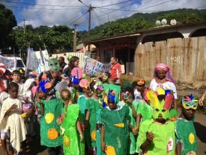Carnaval à Tsoundzou II