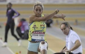Athlétisme : une Mahoraise au championnat d'Europe