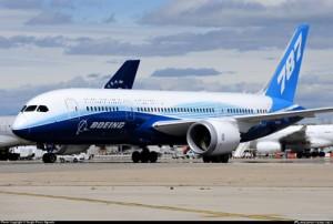 Les Boeing 787 d'Air Austral au rabais