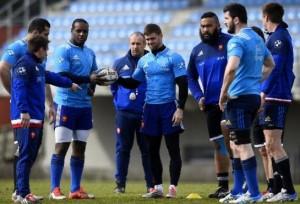 Tournoi des Six Nations, Angleterre-France : les Bleus ne font pas peur aux Anglais