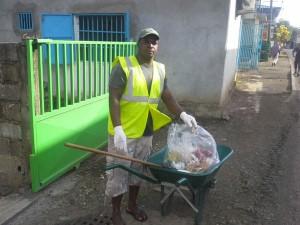 Chirongui ville propre : ça marche !