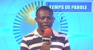 L'interview de Wash sur KTV (vidéo)