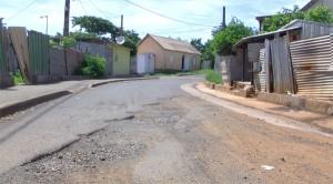 Dembeni : la route pour Hollande inachevée