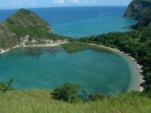 Deux personnes disparues au lac Dziani