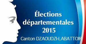 22h13 : le NEMA largement en tête à Dzaoudzi-Labattoir