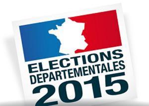 La campagne des départementales 2015 débute officiellement aujourd'hui