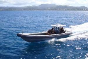 Trois individus secourus en mer
