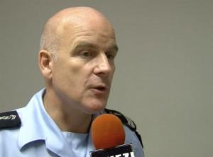 Combani : le Colonel Gouvart raconte l'audition du meurtrier présumé (vidéo)