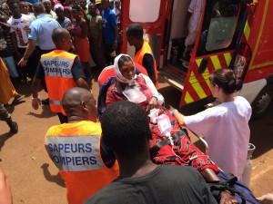 Combani : La belle-mère tuée