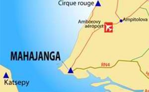 L'agent immobilier de Cavani toujours emprisonné à Majunga.