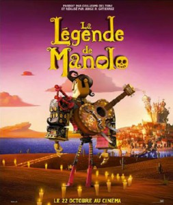 Cinéma Alpa Joe : la légende de Manolo