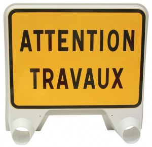 Attention travaux sur la Route Nationale 2 à Mamoudzou