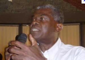 Soibahadine candidat UMP pour la présidence du CG