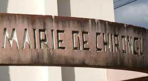 Le conseil d'État valide les élections municipales à Chirongui