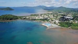 Mayotte a la plus mauvaise qualité d'eau de baignade Outre-Mer
