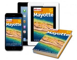 Le petit futé Mayotte est sorti