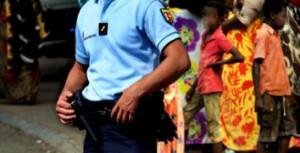 Un gendarme agressé à coup de barre de fer