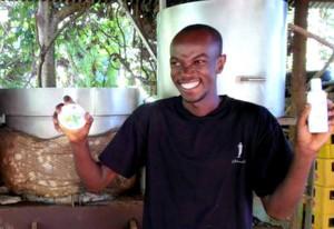 Créadie 2015 : un Mahorais en lice pour le Prix des Réseaux Sociaux