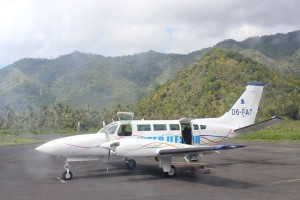 Inter îles perd son autorisation de survol du territoire comorien