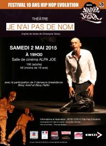 Affiche CINÉ BOTY_theatre