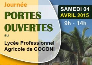 Journée portes ouvertes à Coconi