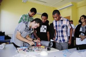 Olympiades académiques des sciences : Mayotte remporte la finale régionale