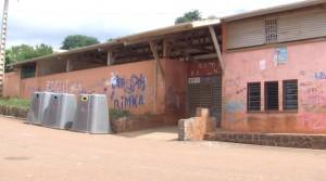 Hajangua : Après l'école c'est le tour de la MJC (Vidéo et photos)