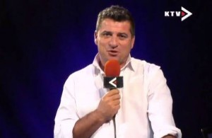 La ministre vient pour parler aux téléspectateurs de Mayotte 1ère et pas aux Mahorais…
