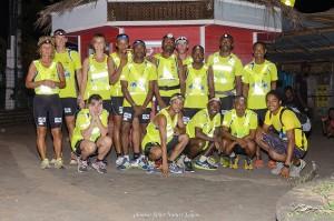 Raid Solidaire : course de 165 km