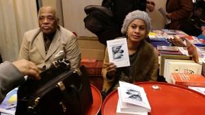 Rozette Issouf, auteure mahoraise d'un premier livre