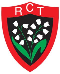 Rugby : Toulon/Clermont au Caribou café