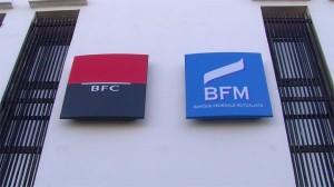 Grève à la BFC : la direction communique