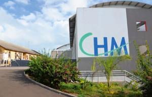 Le Centre Hospitalier de Mayotte présente le Pôle Santé Publique
