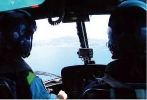 La gendarmerie sauve trois personnes de la noyade