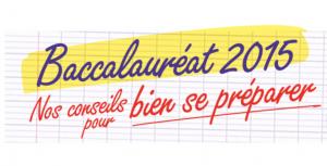 Bac 2015 : des conseils pour bien se préparer