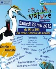 Coconi fête la Nature ce week-end