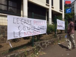 BFC : La grève se durcit