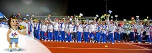 FOOT / Jeux des îles : Les réunionnaises sont là