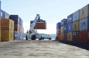 Blocage du port de Longoni : référé en cours