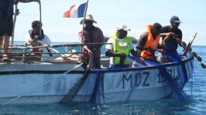 Formation « Enquêteur des pêches côtières » : Appel à candidatures