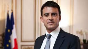 Manuel Valls, accompagné de 3 autres ministres, à Mayotte le 13 juin