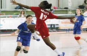 La Fête du Handball féminin à Sada ce week-end
