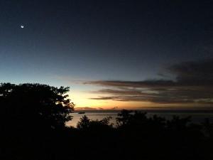 Week-end ensoleillé sur Mayotte