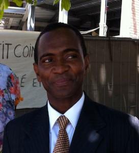 Ibrahim Aboubacar relaie les inquiétudes des Mahorais
